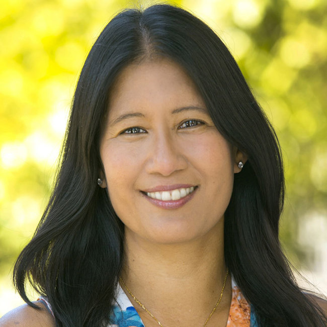 """MiMi Aung: """"It's all about finding your path and following the subject you love."""" (Credit: NASA/JPL-Caltech)"""