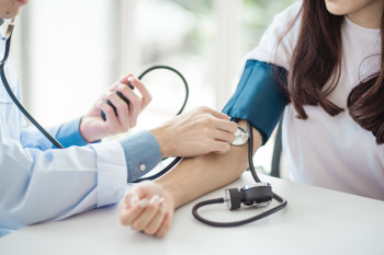 Does High Blood Pressure Raise Your Risk of Alzheimer's Disease?
