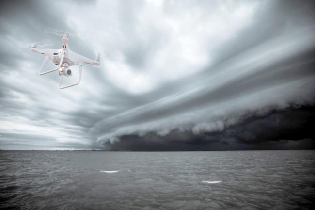 DSC-RB0920 Drone