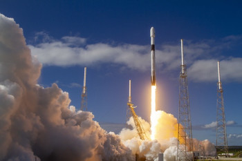SpaceX Launches 60 more Starlink Satellites to Orbit