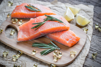 Why Is Fish Good For You? It's Not Because of Omega-3s