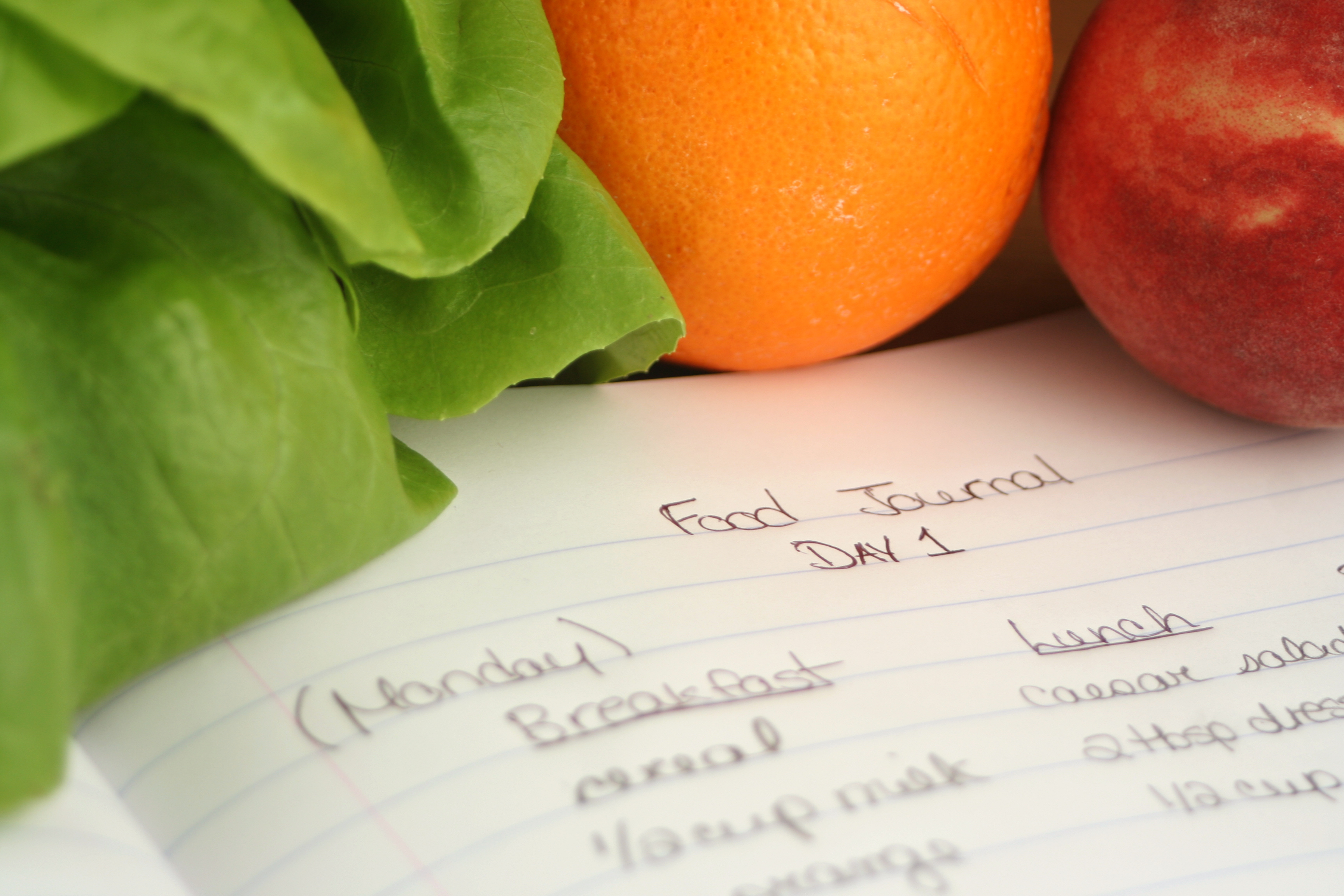 You May Be Eating More Than You Think — Here's How Food Journaling Can Help thumbnail