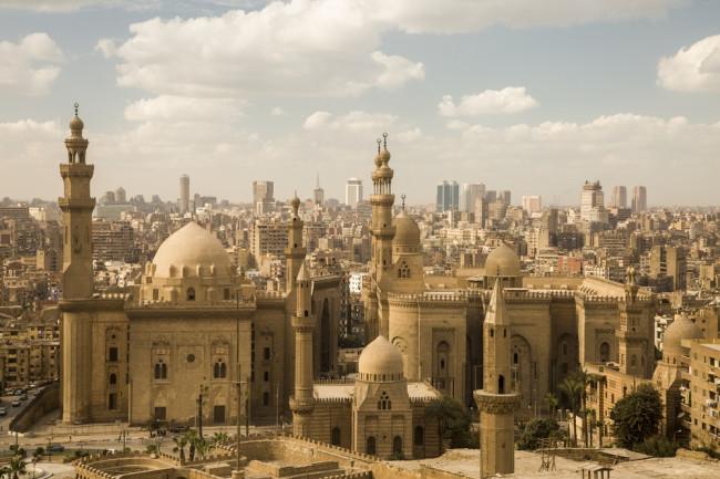 Cairo - Shutterstock