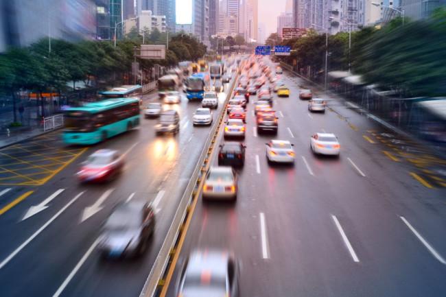 Traffic - Shutterstock