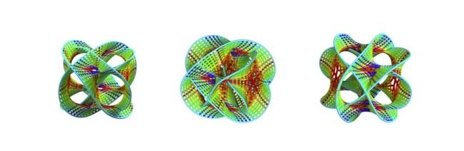Calabi-Yau-Manifolds