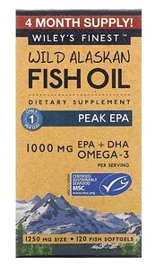 Best Fish Oil 8