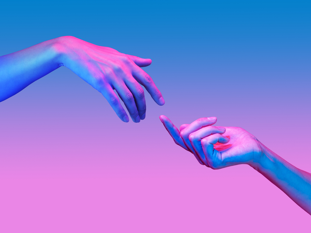 <p>How Well Do You Know Your Sense of Touch? </p> thumbnail