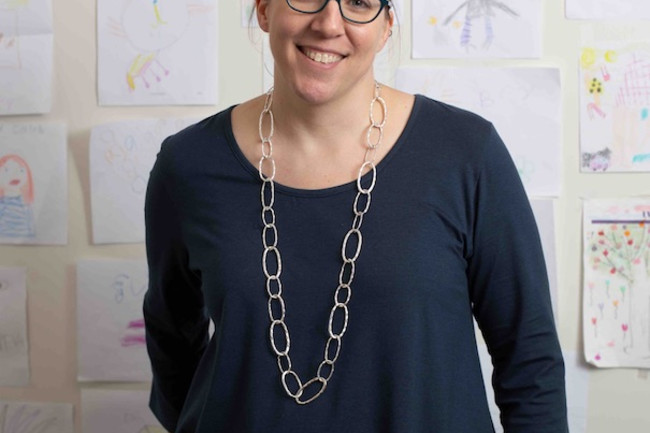 Kristina Olson - MacArthur Foundation