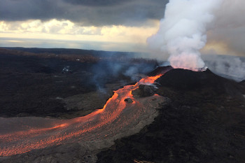 What Might Have Triggered the 2018 Eruption at Kīlauea?