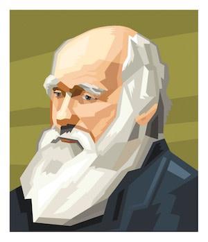 Charles Darwin - Mark Marturello - 16 DSC-A0517 15