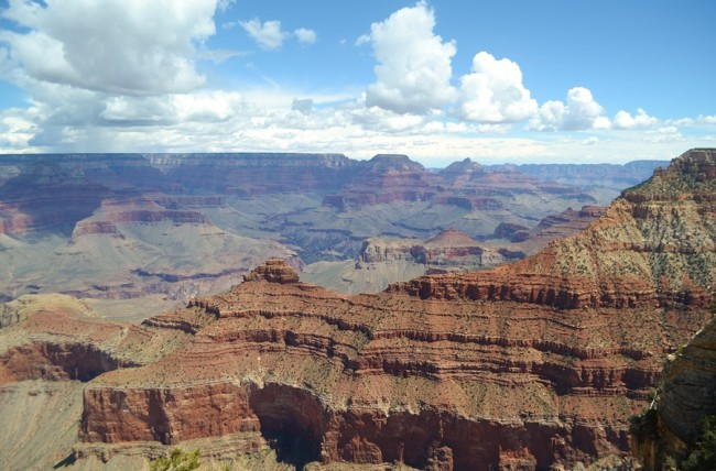 Grand Canyon - Shutterstock