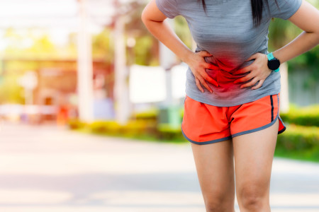 When Working Out Makes You Sick to Your Stomach: What to Know About Exercise-Induced Nausea