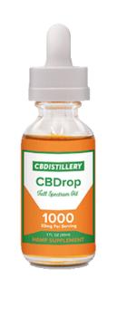 huiles cbdistillery cbd