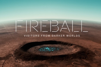 Werner Herzog's New Documentary 'Fireball' Captures Humanity's Fascination With Meteorites