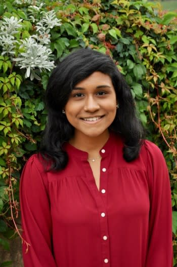 Hema Preya Selvanathan (Credit: Selvanathan)