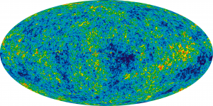 WMAP mapping of the cosmic microwave background (CMB) energy