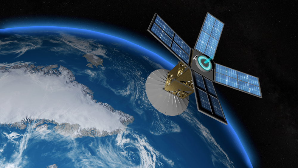 The Future of Satellites Lies in the Constellations