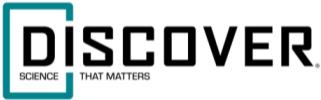 Discover 2020 logo