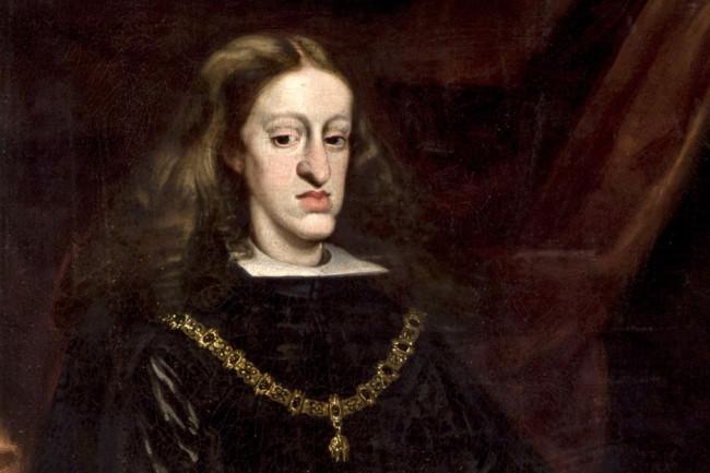 Charles II Spain - Wikimedia Commons