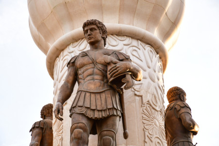 These 5 Ancient Rulers Changed the World. But Their Bodies Haven't Been Found