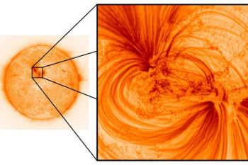 The Sun Has Thin Threads of Million-Degree Plasma, According to New Images