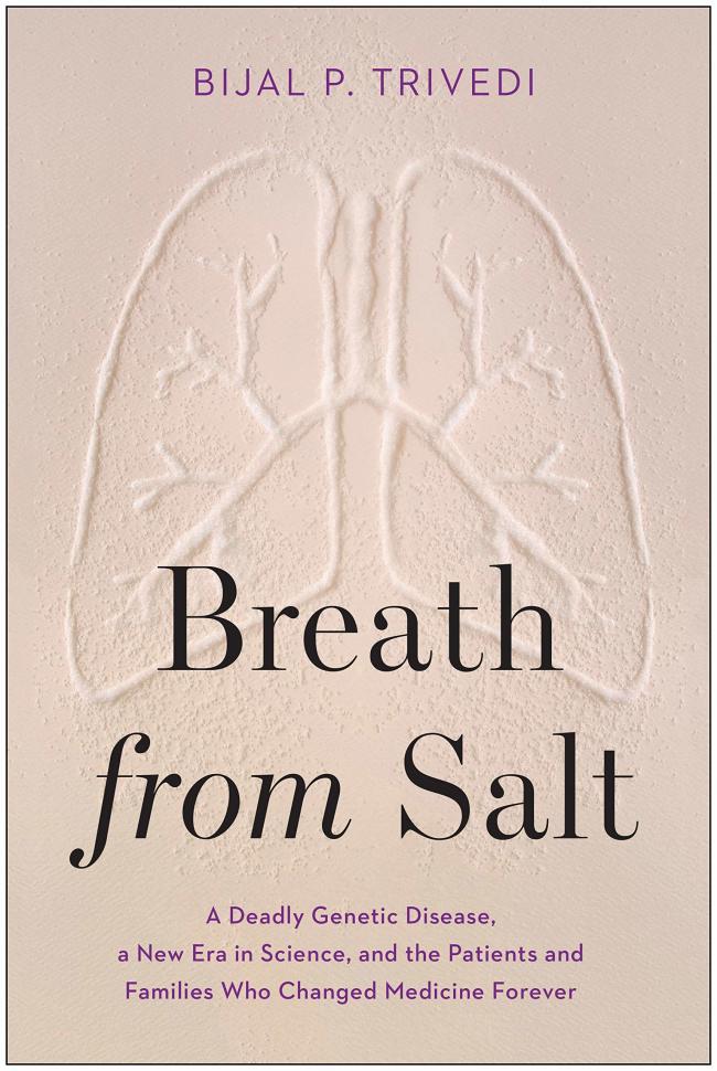 BreathFromSalt