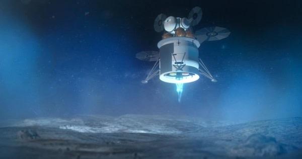 NASA Project Artemis - NASA