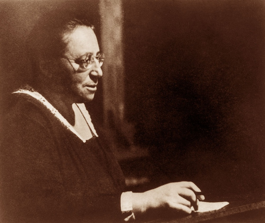 How Mathematician Emmy Noether's Theorem Changed Physics
