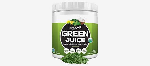 Best Green Juice Powders 2