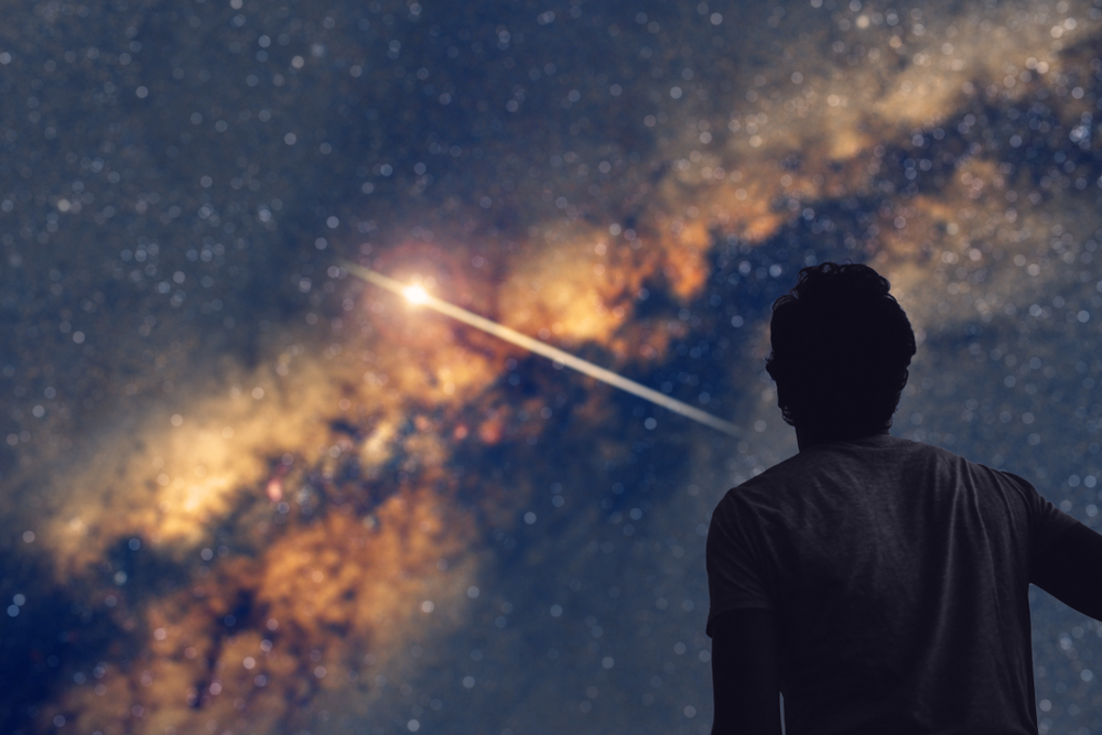 The Star Hopping Strategy that Could One Day Save Humanity
