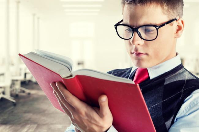 Reading - Shutterstock