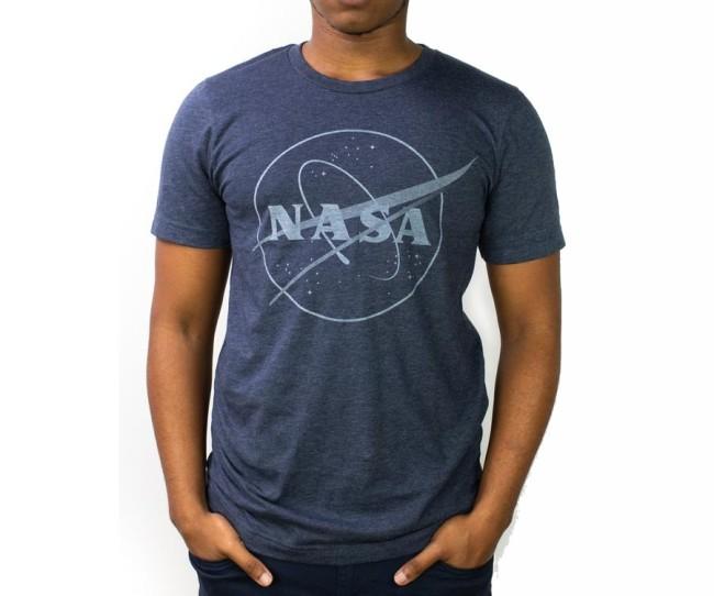 NASA Graphic Tee-900