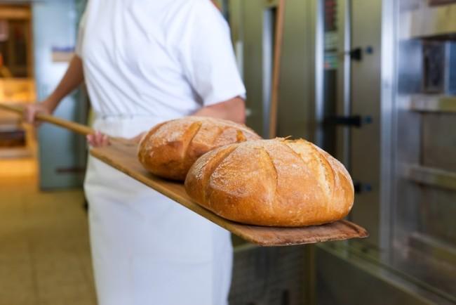 Fresh baked bread - Shutterstock