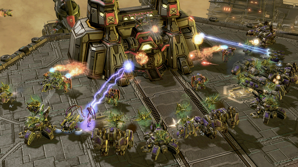 How AI AccidentallyLearned Ecology by Playing StarCraft