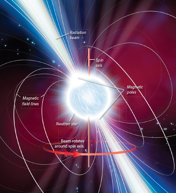 Getting to Know Pulsars, the Lighthouses of the Cosmos