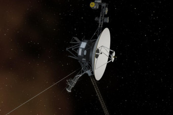 NASA Recovers Function on Voyager 2 Spacecraft After Minor Glitch