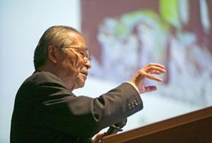 Masatoshi Nei - Inamori Foundation