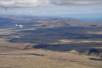 A New Eruption Might Be in the Works in Southern Iceland
