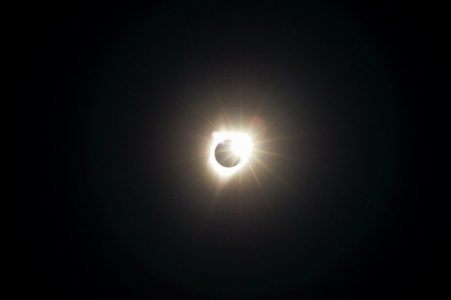 2019 Eclipse - Unsplash