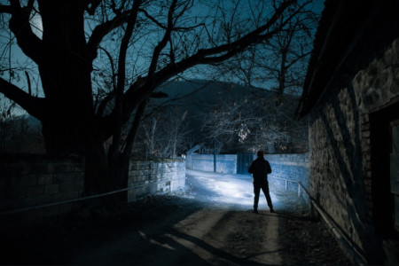 Why Your Brain Wants to Believe in Ghosts and the Supernatural