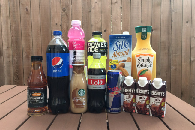 P-sugary-drink-assortment