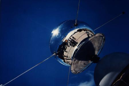 Vanguard 1: Earth's Oldest Artificial Satellite That's Still in Orbit