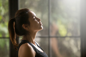 How Slow, Deep Breathing Taps Into a Natural Rhythm in Our Bodies