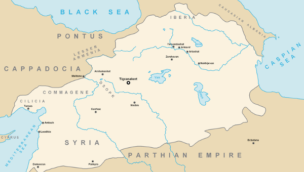 Are Turks acculturated Armenians?   Discover Magazine