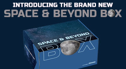 Brand new space and beyond box