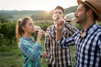 Scientists Tell Us How to Be Better Wine Tasters