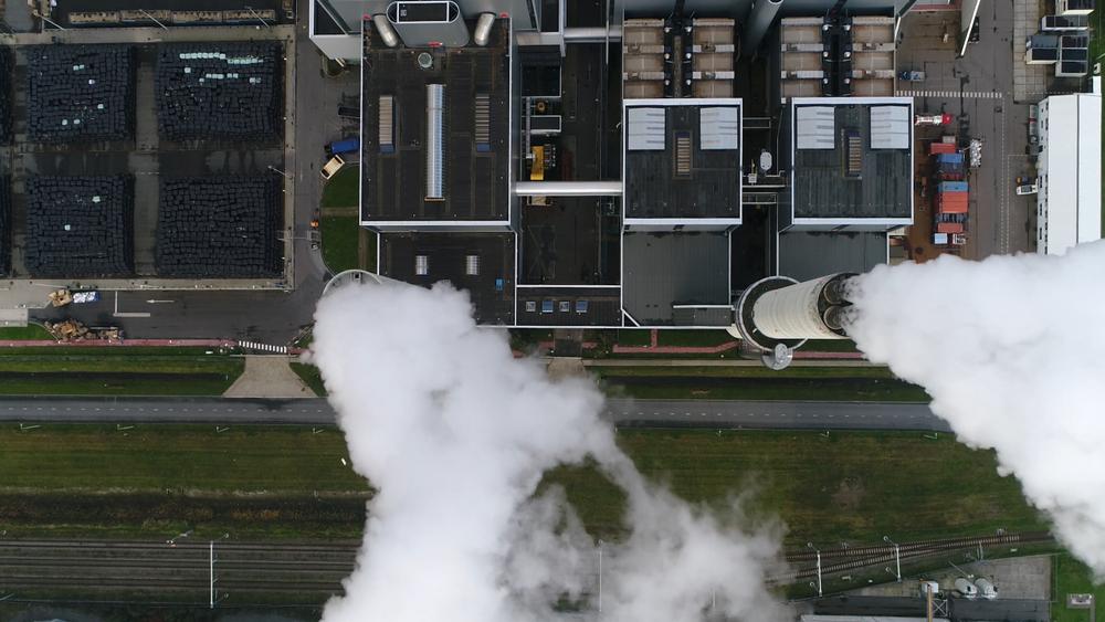 Could Carbon Capture Technology Help the U.S. Meet Climate Change Commitments?