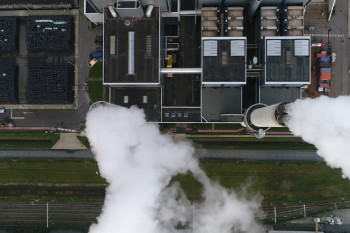 Could Carbon Capture Technology Help the U.S. Meet Climate Change Commitments?