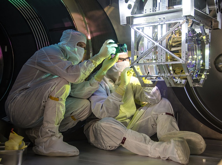 New Quantum Tech is About to Bring a Major Boost to Gravitational Wave Detections