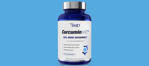 Turmeric Supplements 5